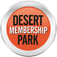 Decoration: Desert Park Membership image
